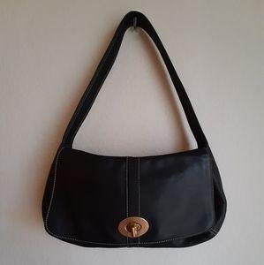 Vintage coach legacy shoulder bag